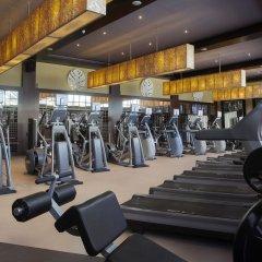 Radisson Blu Hotel & Resort гимнастика фото 2