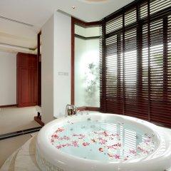 Отель Wyndham Sea Pearl Resort Phuket 4* Люкс повышенной комфортности с различными типами кроватей фото 10