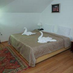 Отель Nemi 3* Номер категории Эконом с различными типами кроватей фото 2