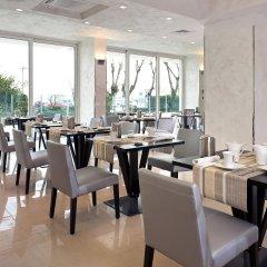 Отель Mercure Rimini Artis ресторан