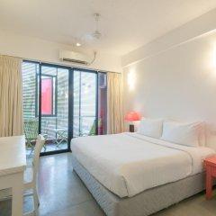 Отель Coral Rock by Bansei 3* Стандартный номер с различными типами кроватей