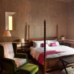 Rosas & Xocolate Boutique Hotel+Spa 4* Люкс с различными типами кроватей