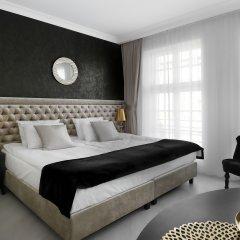 Апартаменты Lavoo Boutique Apartments 4* Студия с различными типами кроватей