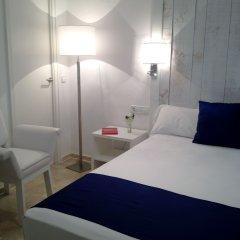 Hotel Medium Sitges Park 3* Стандартный номер с различными типами кроватей