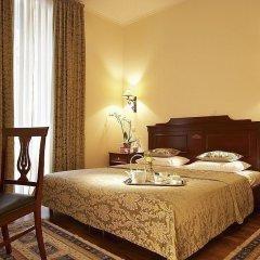 Hotel Luxembourg 3* Стандартный номер с различными типами кроватей