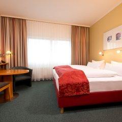 Hotel am Borsigturm 4* Стандартный номер с различными типами кроватей