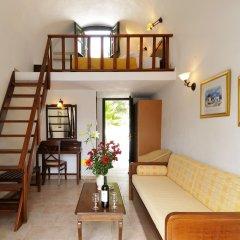Hotel Mathios Village 3* Люкс с различными типами кроватей