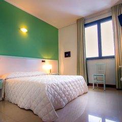 Hotel Eden Mantova 4* Стандартный номер
