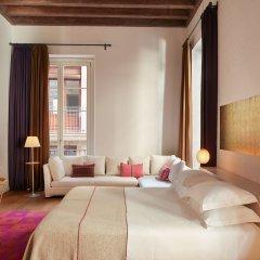 Отель Neri 5* Полулюкс с различными типами кроватей