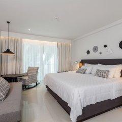 Отель Sugar Marina Resort - FASHION - Kata Beach 4* Номер Делюкс фото 3