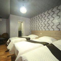 Hotel Edelweiss 3* Стандартный номер с различными типами кроватей