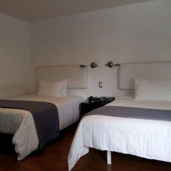 Отель Clarum 101 4* Стандартный номер с различными типами кроватей