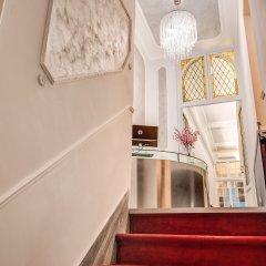 Отель Suite in Rome Veneto Италия, Рим - отзывы, цены и фото номеров - забронировать отель Suite in Rome Veneto онлайн удобства в номере