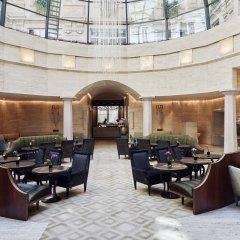 Отель Park Hyatt Milano внутренний интерьер