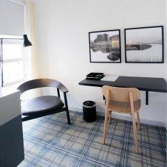 Ibsens Hotel 3* Номер Tiny с различными типами кроватей фото 6