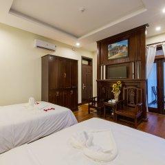 Отель Green Hill Villa 3* Номер Делюкс с различными типами кроватей