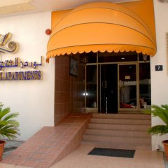 Lavender Hotel Apartments Dubai вид на фасад фото 2