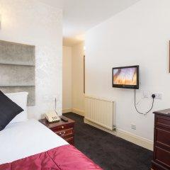 Kings Hotel 3* Стандартный номер с различными типами кроватей