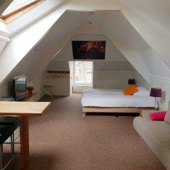 Lange Jan Hotel 2* Номер Комфорт с 2 отдельными кроватями