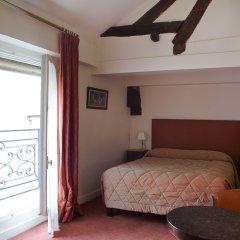 Hotel Des Saints Peres комната для гостей фото 10