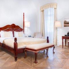 Отель The Dominican Улучшенный номер