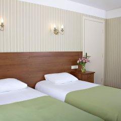 Гостиница Московская Застава Стандартный номер с 2 отдельными кроватями