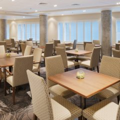 Отель Holiday Inn Express Manchester CC - Oxford Road гостиничный бар