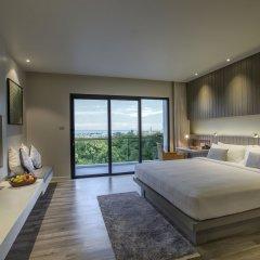 Hotel IKON Phuket 4* Улучшенный номер разные типы кроватей фото 4