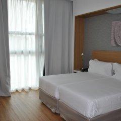Отель Hilton Garden Inn Milan North комната для гостей фото 13