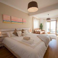 Laneez Ericeira Surf House - Hostel Люкс с различными типами кроватей