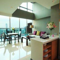 Отель Sivatel Bangkok 5* Стандартный номер фото 2