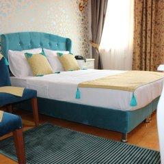 Отель Lika 2 Apart Стандартный номер с различными типами кроватей