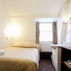 Jesmond Hotel 2* Стандартный номер с двуспальной кроватью (общая ванная комната)