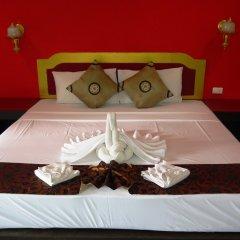 Surin Sweet Hotel 3* Стандартный номер с двуспальной кроватью