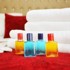 Asitane Life Hotel 3* Стандартный семейный номер с двуспальной кроватью