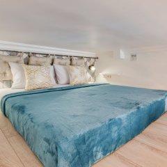 Апартаменты Sokroma Софит Aparts Улучшенные апартаменты с различными типами кроватей