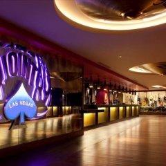 Отель Hard Rock Hotel & Casino Лас-Вегас театральное шоу