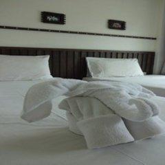 Athome Hotel @Nanai 8 2* Стандартный номер с разными типами кроватей
