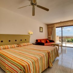 SBH Taro Beach Hotel - All Inclusive 4* Стандартный номер с двуспальной кроватью