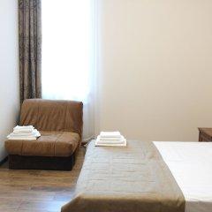 Гостиница Круиз Номер Комфорт с различными типами кроватей фото 3