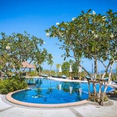 Отель Chalong Chalet Resort & Longstay бассейн фото 2