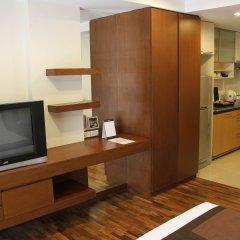 Отель FuramaXclusive Sathorn, Bangkok 4* Номер Делюкс с различными типами кроватей