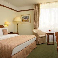 Гостиница Рэдиссон Славянская 4* Номер Бизнес с разными типами кроватей фото 3