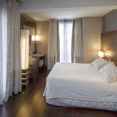 Hotel Barcelona Colonial 4* Стандартный номер с различными типами кроватей фото 8