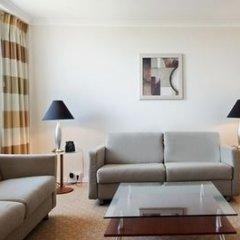 Отель Hilton Düsseldorf 5* Люкс разные типы кроватей