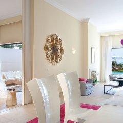 Отель Mandola Rosa, Grecotel Exclusive Resort Греция, Андравида-Киллини - 1 отзыв об отеле, цены и фото номеров - забронировать отель Mandola Rosa, Grecotel Exclusive Resort онлайн комната для гостей