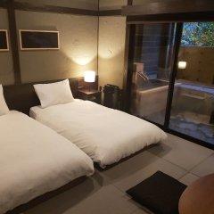 Отель Ryokan Nagomitsuki 3* Стандартный номер