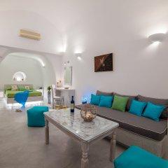 Отель Kima Villa 3* Улучшенный люкс с различными типами кроватей