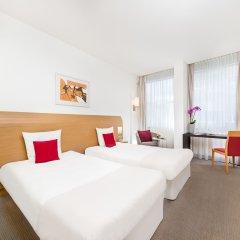 Отель Novotel Budapest Danube 4* Улучшенный номер с различными типами кроватей