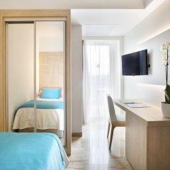 Отель Grupotel Orient 4* Стандартный номер с различными типами кроватей